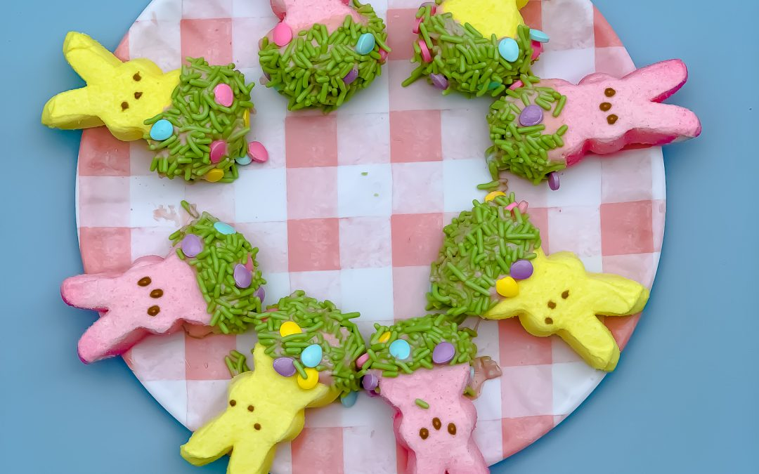 So Glad We are Peeps Printable